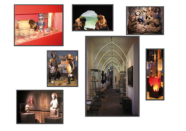 Südsauerlandmuseum / Bildwerk