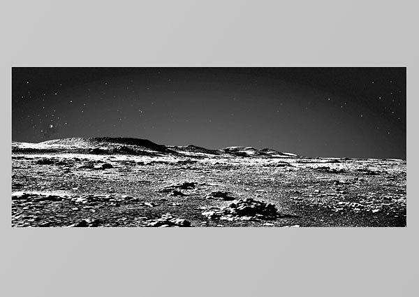 Mondlandschaft 2