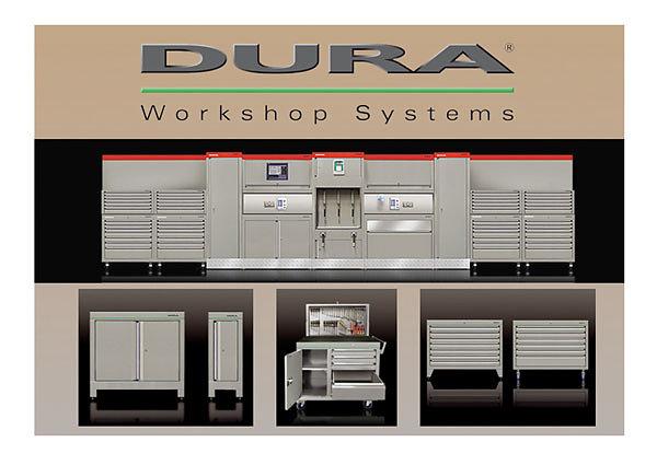 Industriemontage / DURA limited