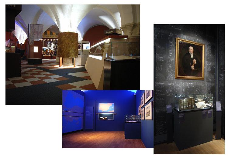 Landesausstellung Neuburg a. d. Donau